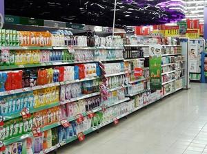 Promo Heboh Sepekan untuk Groseri di Transmart Carrefour