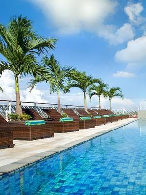 Rayakan HUT RI Ke-72, Hotel di Bali Ini Punya Promo Spesial