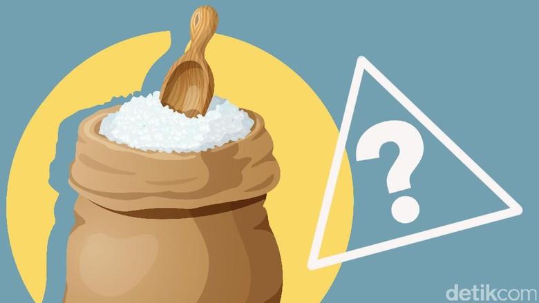 Pemerintah Ingin Impor Garam, Ini Catatan Kadin