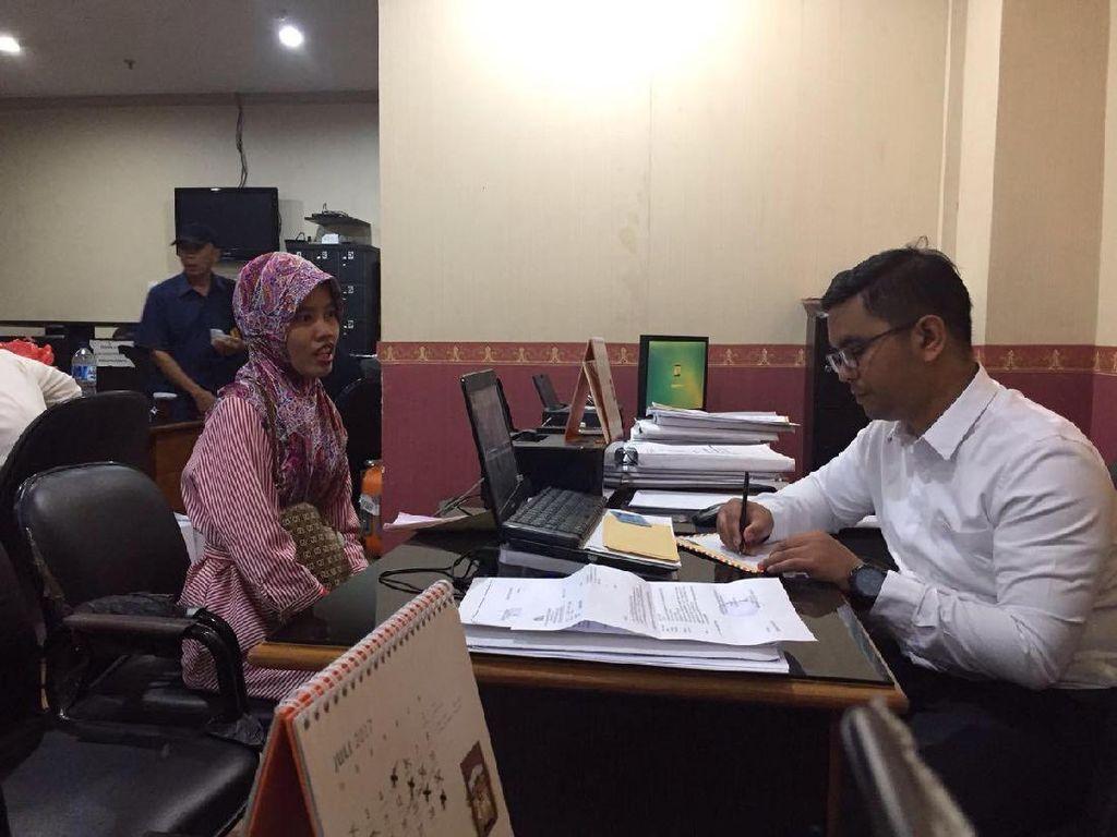 Korban Order Fiktif Go Food Rugi Rp 2 Juta, Polisi Bantu Bayari