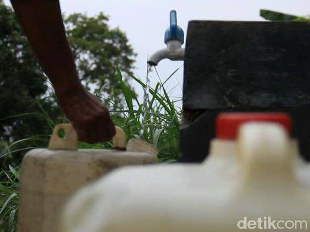 Penyediaan Air Bersih Jadi Prioritas Pembangunan Selanjutnya