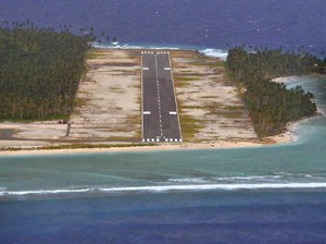 RI Bangun 7 Bandara Baru di Pelosok Tahun Depan, Ini Daftarnya