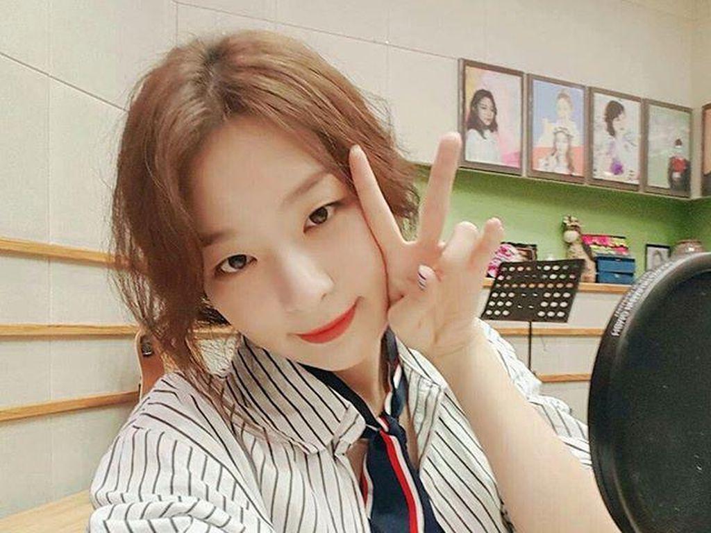 Beredar Foto Sepupu Seulgi Red Velvet yang Bikin Heboh!