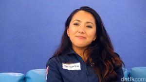 Shaesta Waiz, Pilot Cantik Afghanistan Pertama yang Terbang Keliling Dunia