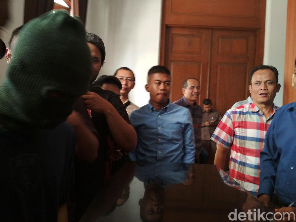 Lewat Media Sosial, Polisi Ungkap Pelaku Pengeroyokan Ricko Andrean