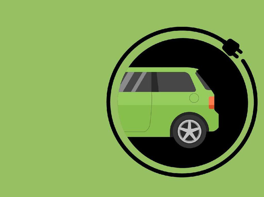 Kemenhub Kumpulkan Pejabat hingga Pakar Bahas Mobil Listrik
