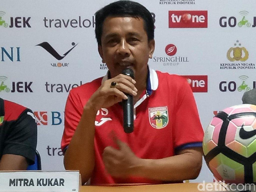 Dikalahkan Borneo, Pelatih: PSIS Lambat Panas