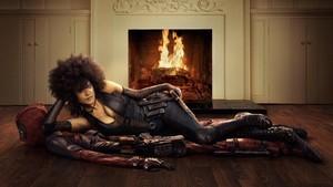 Deadpool 2 Unggah Gambar <i>Nyeleneh</i> Tampilkan Domino