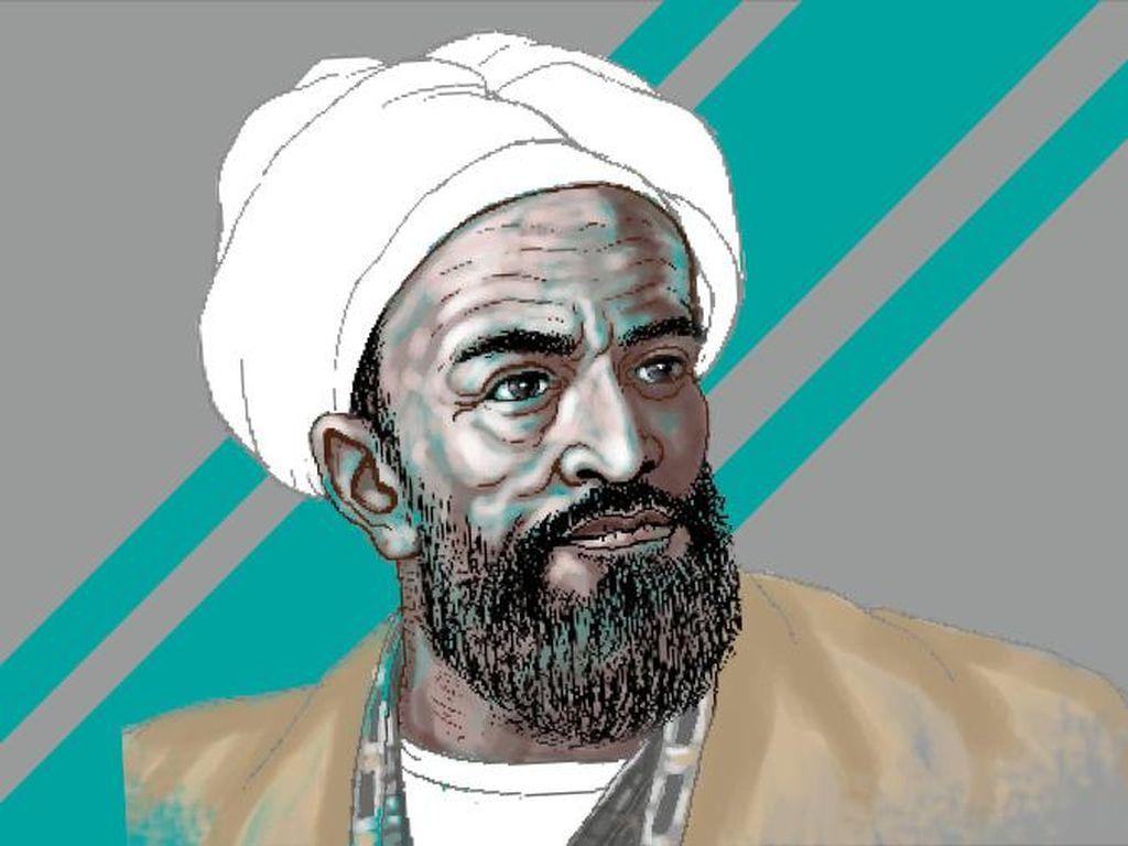 Cendekiawan Muslim Al-Biruni, Dapat Ukur Putaran Keliling Bumi di Abad 11 M