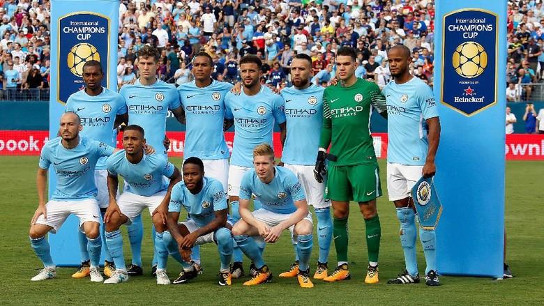 Giggs: City Favorit Juara Premier League, tapi ...