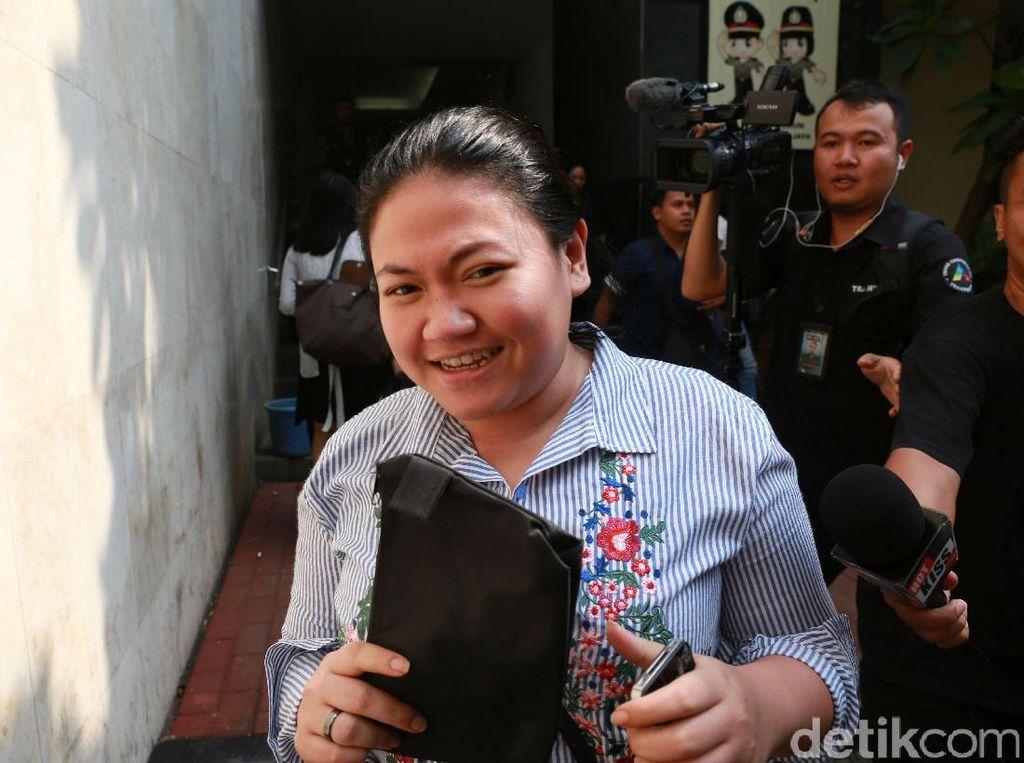 Ditjen PAS Selidiki Menantu Nia Daniaty Terkait Kasus Penipuan CPNS