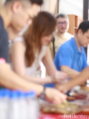 Dari International Champions Cup ke Kuliner Peranakan di Katong