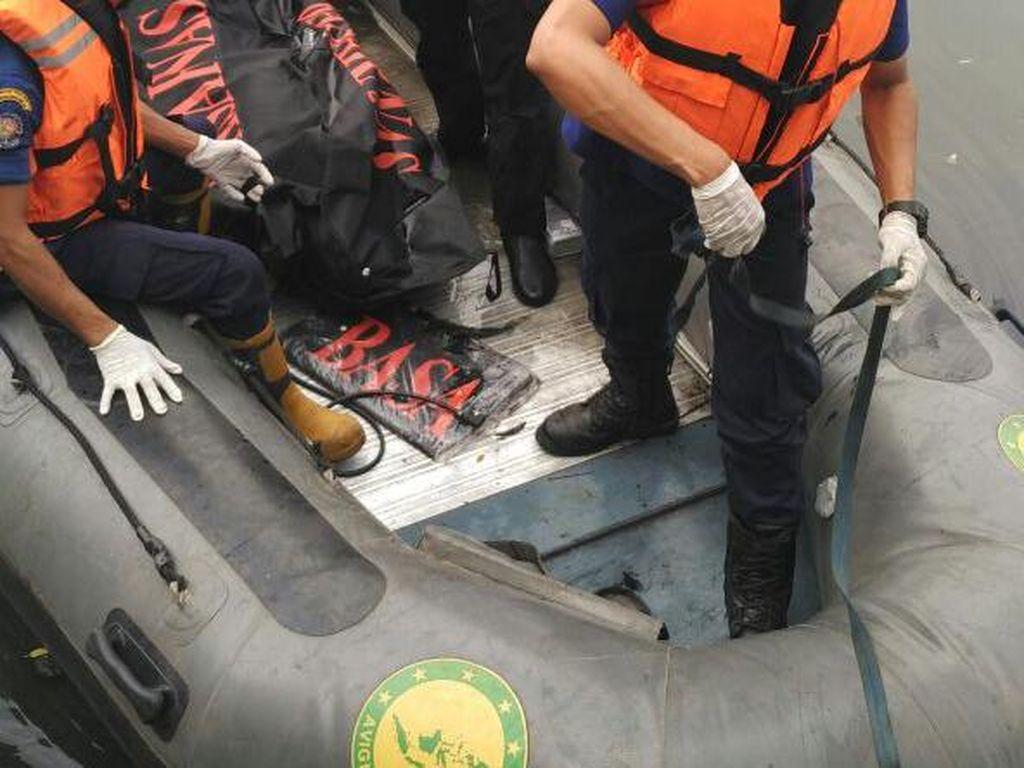 Panik Dikejar Polisi, Pak Ogah Tewas Loncat ke Kali Ancol