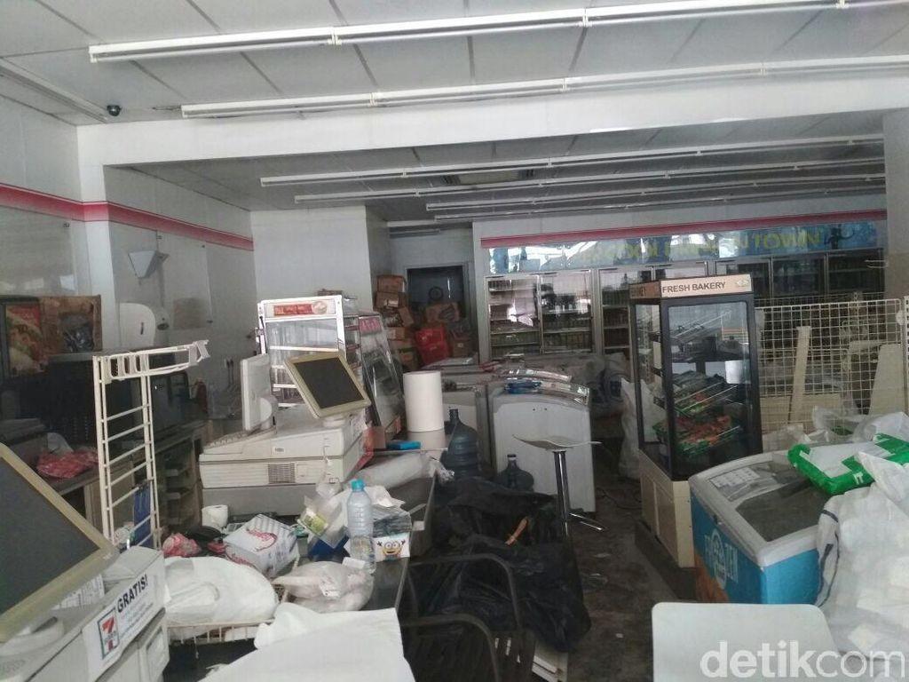 Demi Bayar Utang, Sevel Sewakan Peralatan ke Podjok Halal