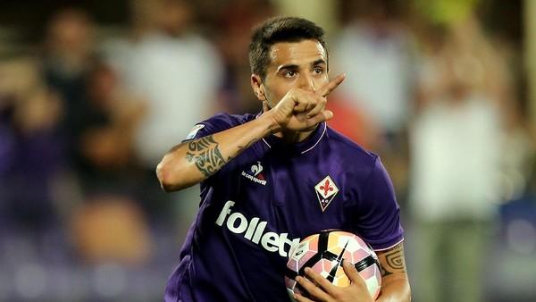 Inter Datangkan Pemain Lagi dari Fiorentina