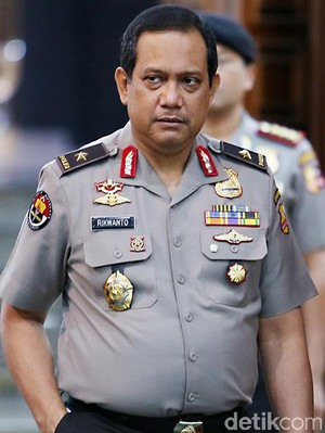 Penjelasan Polri Soal Anggaran Rp 975 Miliar Densus Antikorupsi