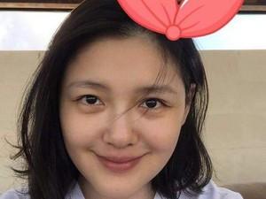 Ini Rahasia Shan Cai Meteor Garden Seperti Gadis 20 Tahun di Usia 41