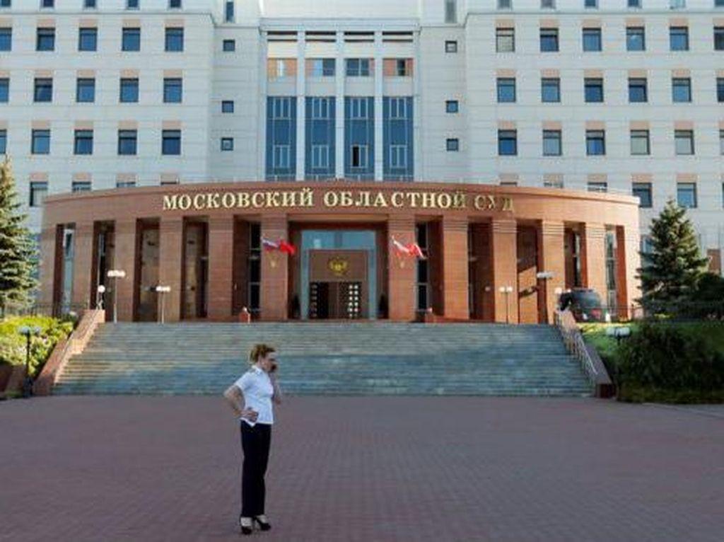 Situasi Rusia Usai Putuskan Lockdown Negaranya