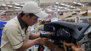 RI Butuh Tambahan 600.000 Tenaga Siap Kerja Tiap Tahun