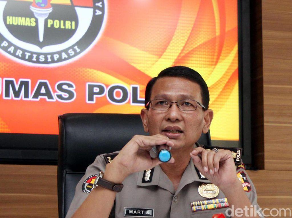 Polisi: WNI Milisi Pro-ISIS Marawi Mengaku Agen Rahasia Indonesia