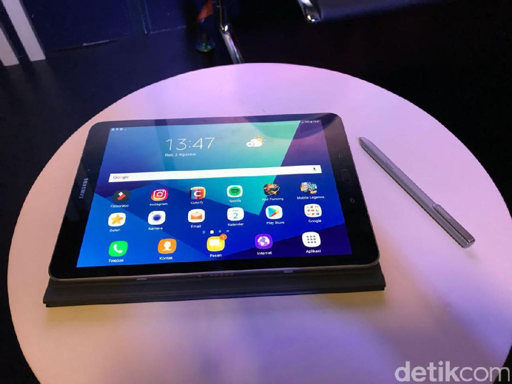 Google Ungkap Alasan Hilangnya Tablet di Situs Android