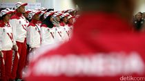 Uang Ditambah & Kontingen Bengkak, Kenapa Target ke SEA Games 2019 Malah Turun?