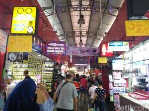 Inilah Pusat Belanja Legendaris Singapura