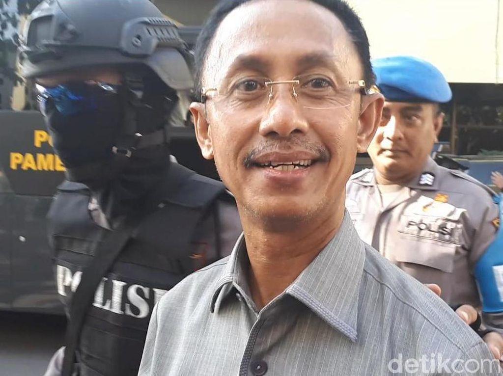 Bupati Pamekasan Dicokok KPK, PD Jatim: Tak Ada Kaitan ke Partai