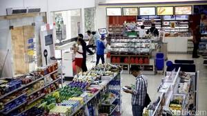 Penjualan Ritel Anjlok Karena Konsumsi Masyarakat Rendah