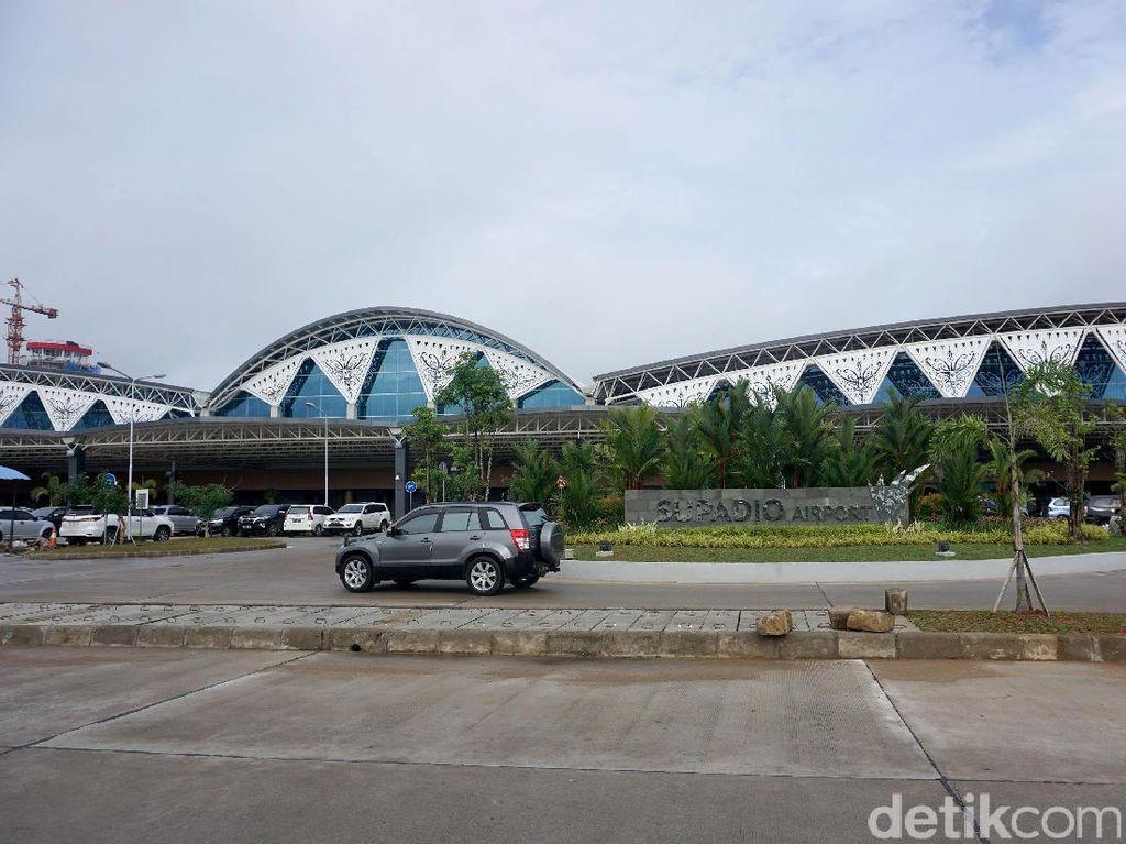 Jemaah Haji dan Umrah Bakal Bisa Terbang dari Bandara Supadio