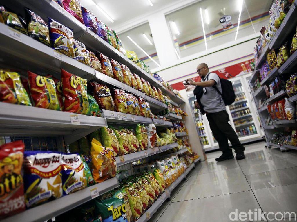 Pesantren di RI Bakal Punya Minimarket Bernama Umat Mart