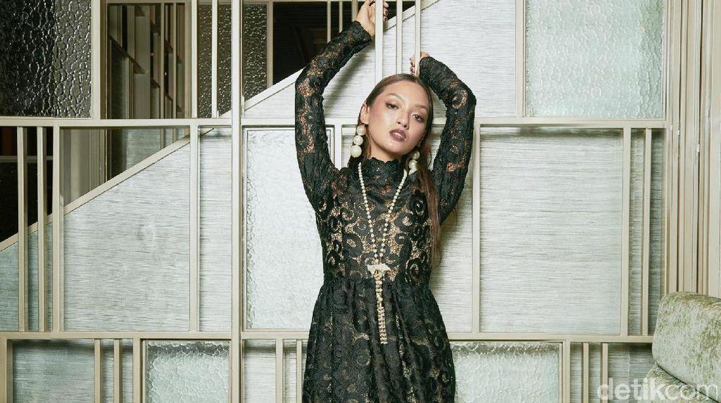 Dark Princess alike! Asmara Abigail