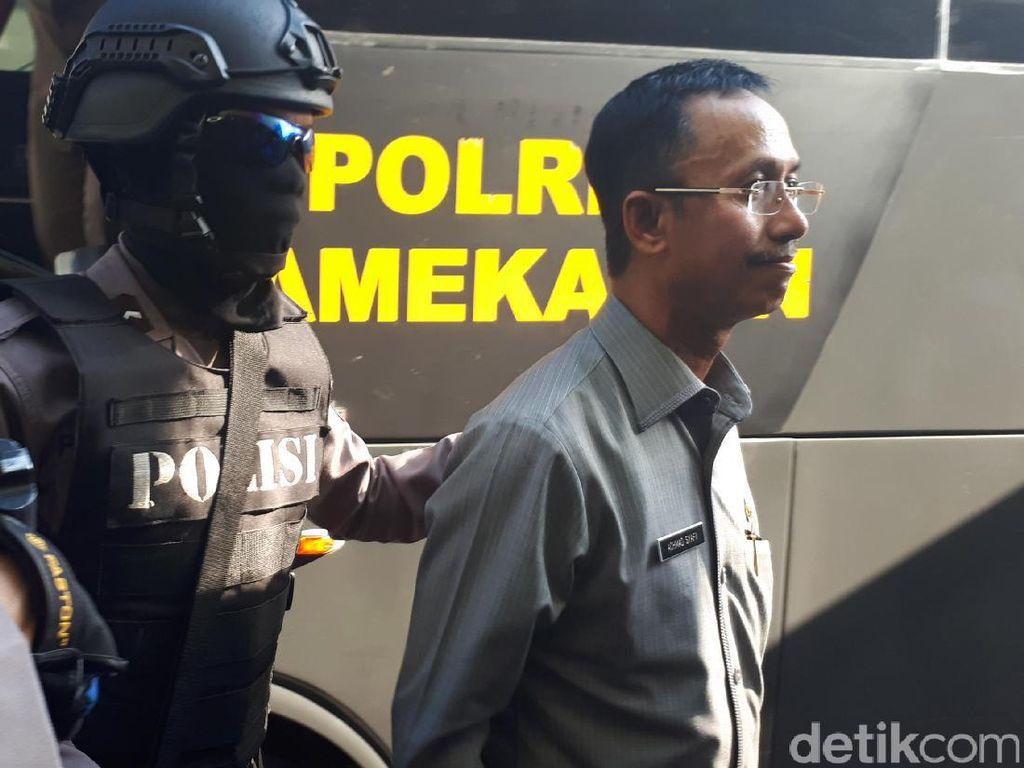 Ini Peran Bupati Achmad Syafii yang Atur Suap ke Kajari Pamekasan