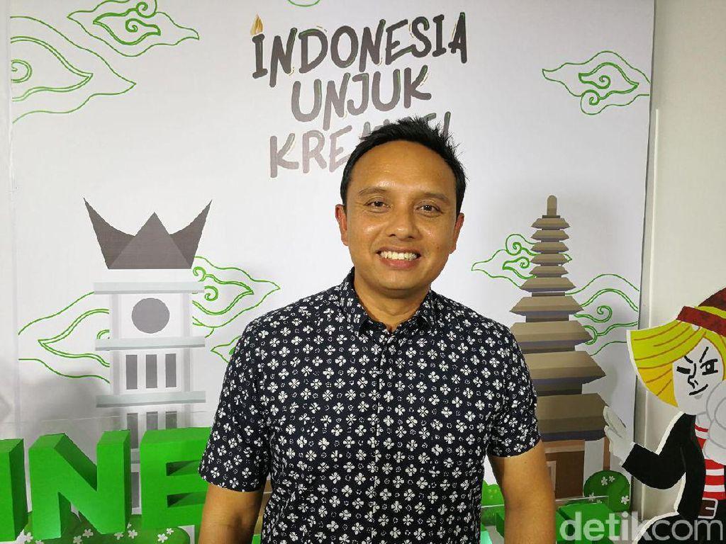 Bos Line Indonesia Mundur, Loncat ke Grab?
