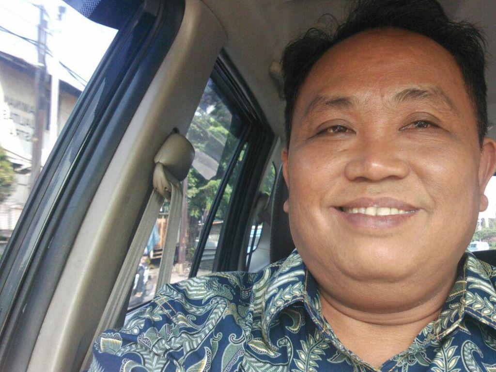 Diklarifikasi Partai, Poyuono Ungkap Alasan Ingin Usir PD dari Koalisi
