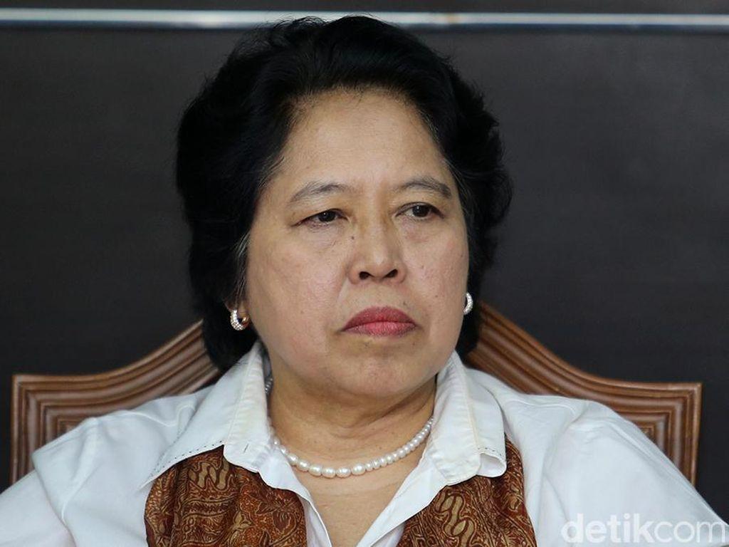 Pemerintah Nyatakan Tak Turunkan Hukuman Koruptor di RKUHP