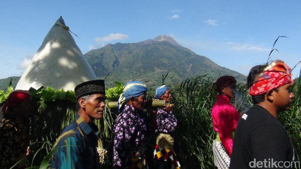 Foto: Tampang Boyolali dalam Aneka Tradisi Seni Budaya