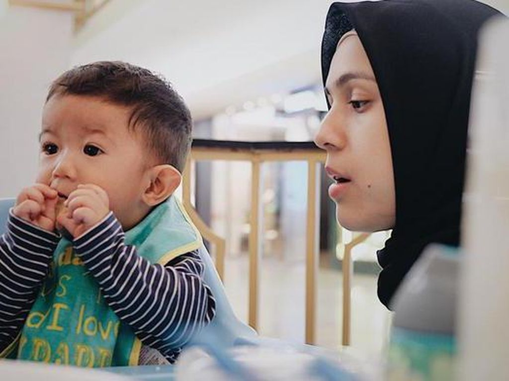 Para Ibu, Ini Loh 8 Hal yang Bisa Dilakukan Agar Anak Menyukai Makanan Sehat