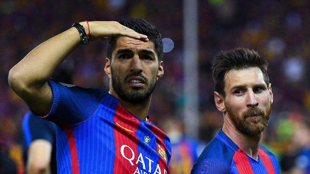 Ini Daftar Makanan Favorit Para Bintang Sepak Bola Dunia, dari Neymar hingga Messi (2)