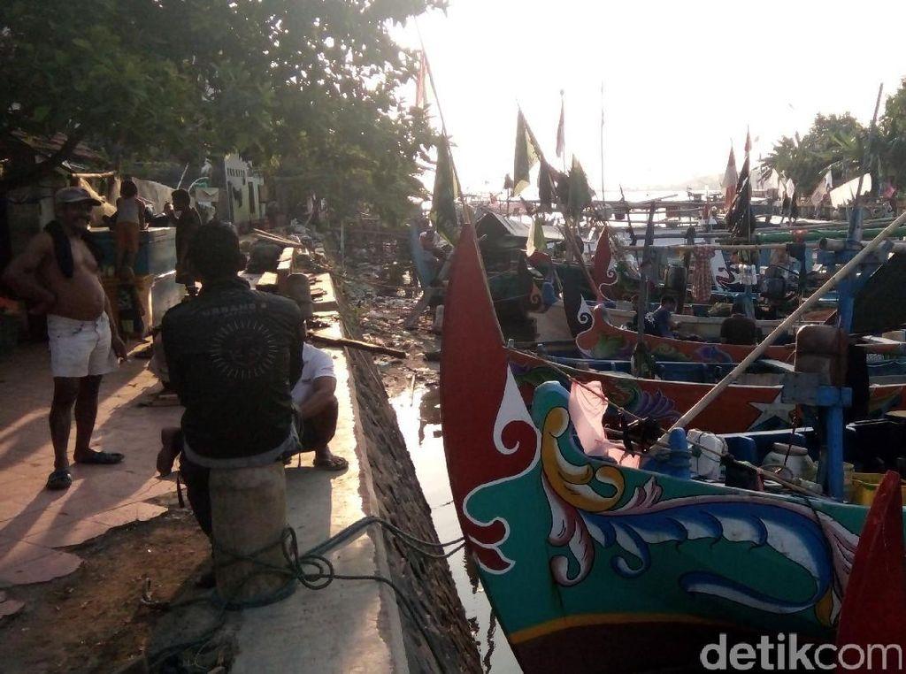 Nelayan Jepara Sebut Penggunaan Cantrang dan Pukat Harimau Meningkat