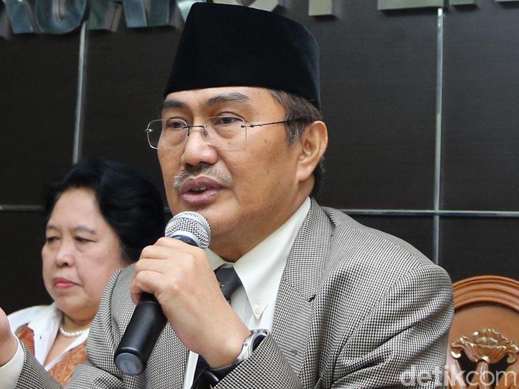 Tak Ada Soeharto dan Gus Dur di Usulan Gelar Pahlawan Tahun ini