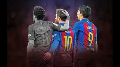 Akhir Era Trio MSN