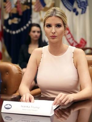 Tampilan Wanita yang Ingin Jadi Ivanka Trump Pasca 13 Kali Operasi, Mirip?