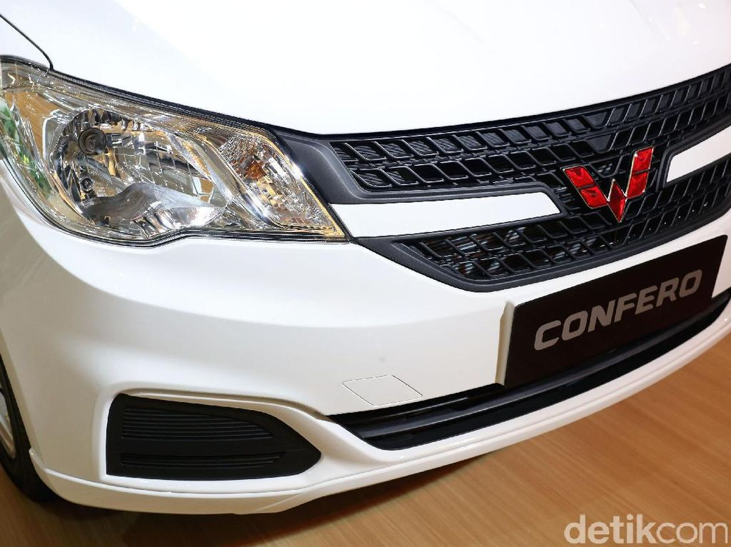 Ada Mobil MPV Murah, Mandiri Mau Kucurkan Kredit?