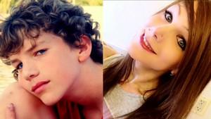 Transformasi Anak Laki-laki yang Mendapat Terapi Hormon Estrogen