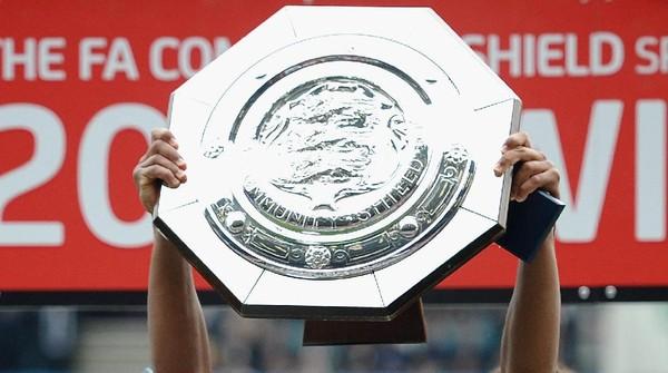 Tentang Arsenal vs Chelsea di Community Shield Akhir Pekan Ini