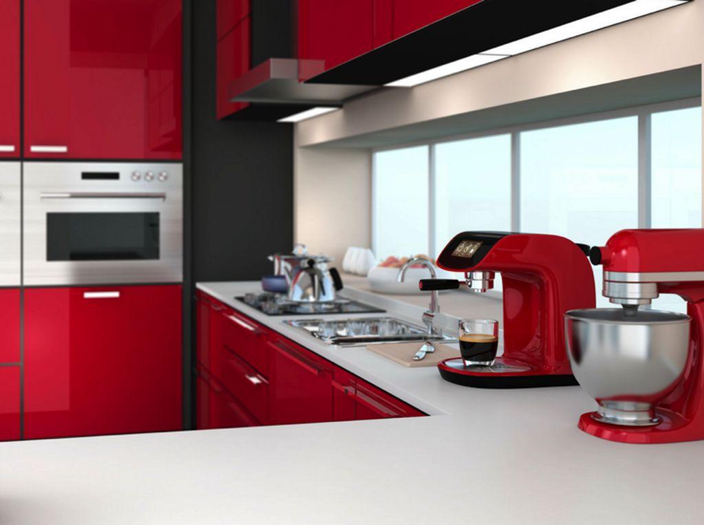 Jadikan Dapur Anda Lebih Modern Dengan 5 Alat Ini