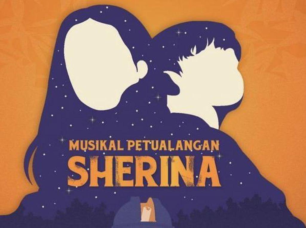 Pengalaman Pertama Ezra Mandira Garap Drama Musikal