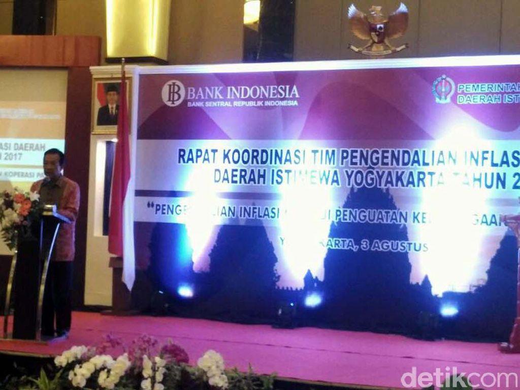 Sultan Ingin Hidupkan Tambak Garam di Pantai Samas