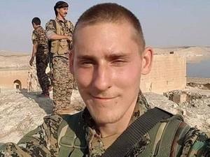 Hindari Penangkapan ISIS di Suriah, Pria Inggris Pilih Bunuh Diri